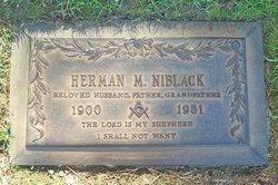 Herman M Niblack