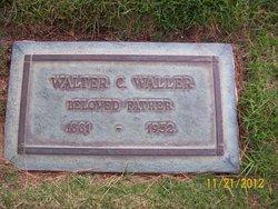 Walter Charles Waller