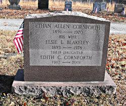 Ethan Allen Cornforth