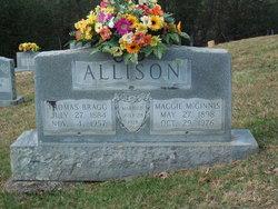 Thomas Bragg Allison
