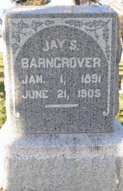 Jay S Barngrover