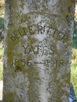 Belle <i>Ritter</i> Yates