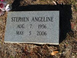 Stephen Angeline