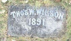Thomas Weims Wilson