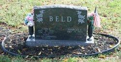 John E Beld
