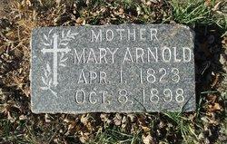 Mary Jane <i>O'Hara</i> Arnold