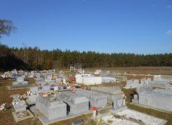 Little River Pentecostal Church Cemetery