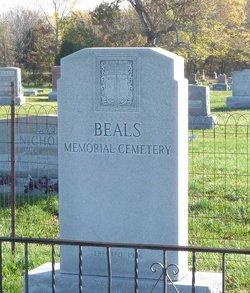 Corp Jacob Beals