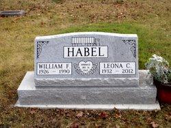 William Frank Habel