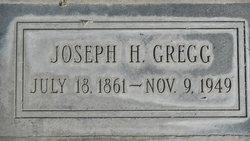 Joseph Henry Gregg