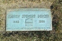 Andrew Stewart Duncan