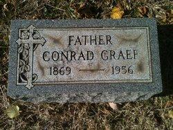 Conrad Graef