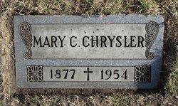 Mary Catherine <i>LaBarre</i> Chrysler