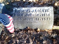 Thomas J. Colvin