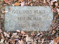 Guy Otis Beale