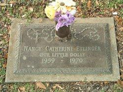 Nancy Catherine Etlinger