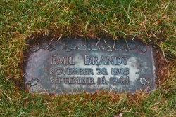 Emil Brandt