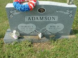 Charles E. Adamson