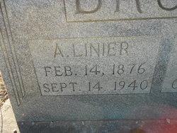 Adolphus Linier Brown