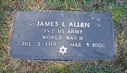 James Leo Allen