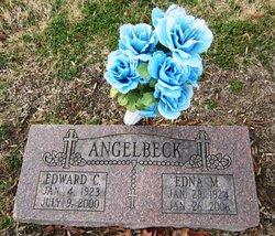 Edna M. Angelbeck
