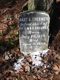 Mary E. Creamer