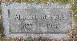 Albert Burger