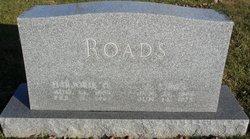 Marjorie D Roads