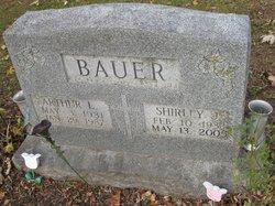Arthur L Bauer