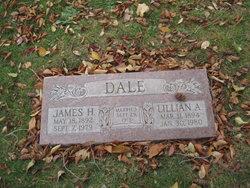 James Harvey Dale
