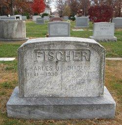 Charles C. Fischer