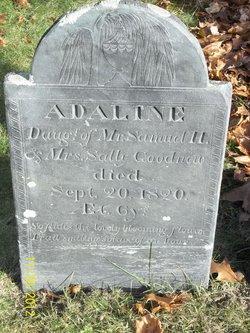 Adaline Goodnew