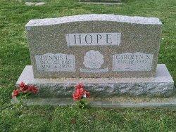 Dennis L Hope