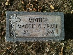 Maggie O <i>Durm</i> Graef