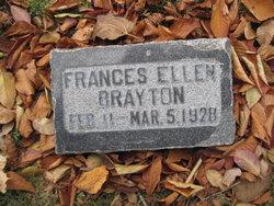 Frances Ellen Brayton