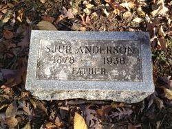 Sjur Anderson