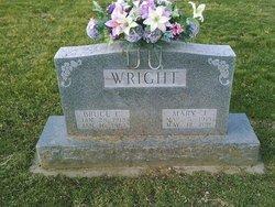 Bruce C Wright