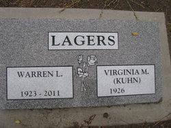 Warren L. Lagers