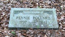 Pennie Pollard