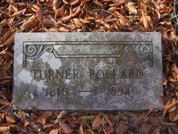 Turner Pollard