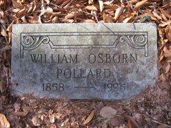 William Osborn Pollard