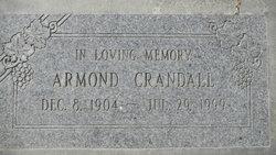 Armond Crandall