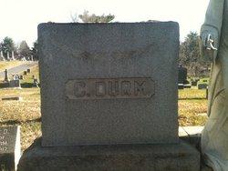 Charles A. Durm, Jr