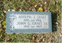 John George Graef, Sr