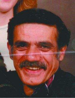 James P DeSarro