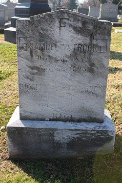 Samuel William Frock