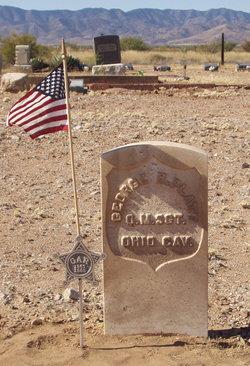 Sgt George Hart Platt