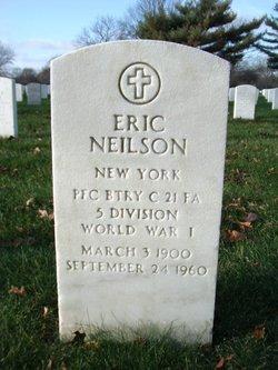Eric Neilson
