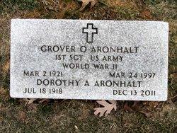 Grover Owens Aronhalt