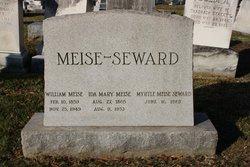 Ida Mary <i>Streett</i> Meise
